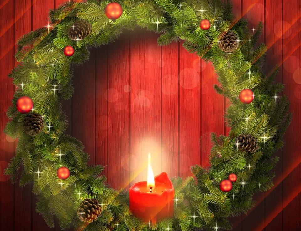 Caroling & Christmas Party