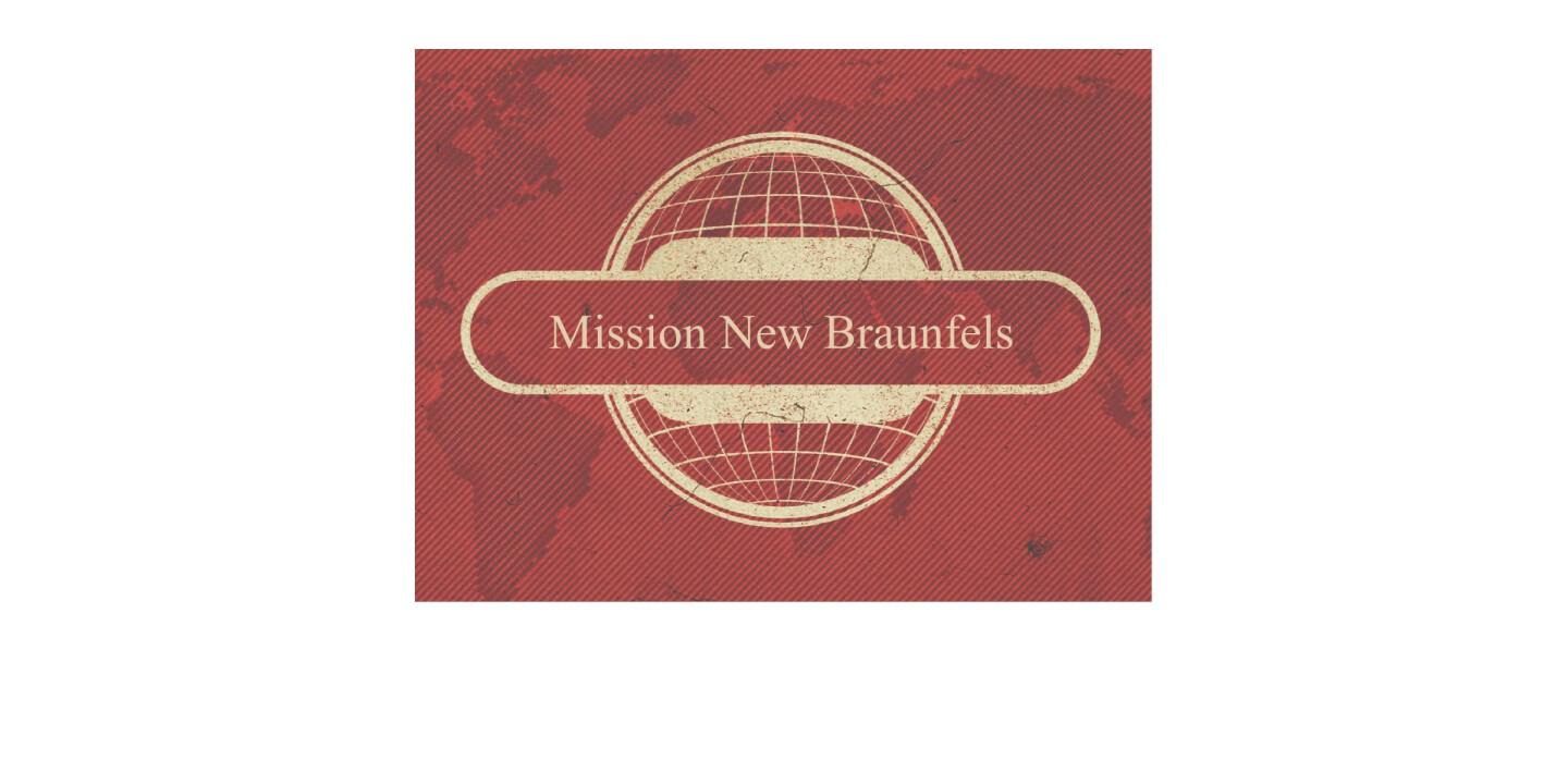 Mission New Braunfels