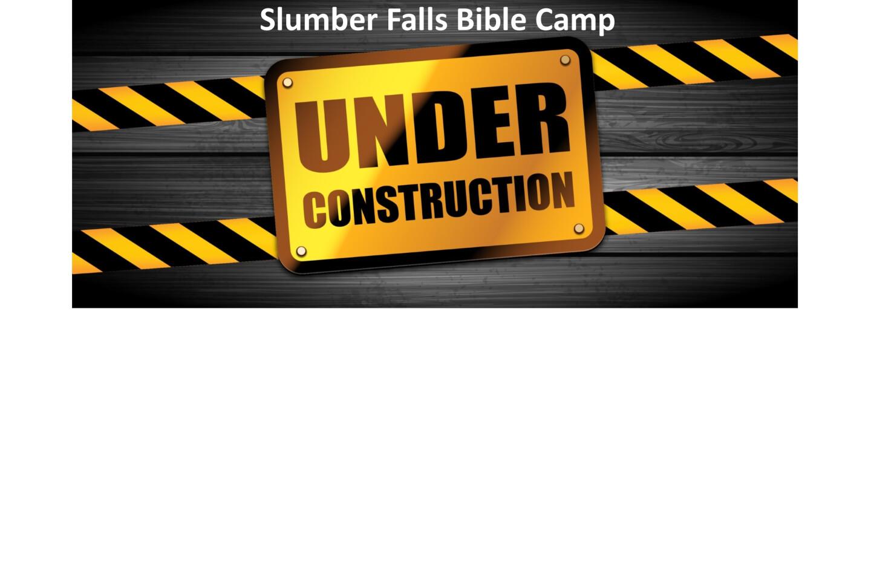 Slumber Falls