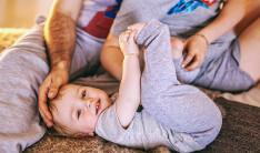 Raising a Healthy Baby