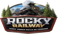 ROCKY RAILWAY VBS July 27-31