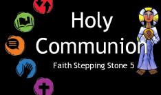 Holy Communion Class